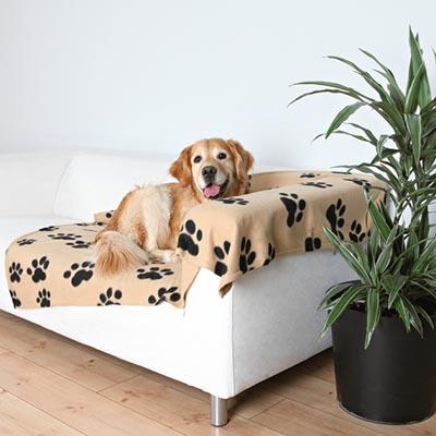 Trixie Barney - коврик для собак, бежевый, 37181