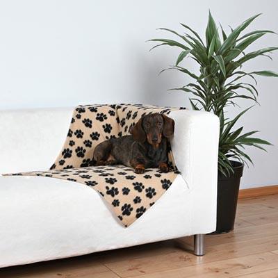 Trixie Beany - коврик для собак, бежевый, 37191