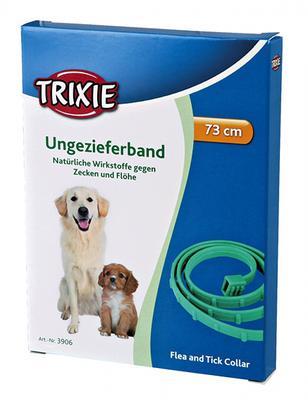 Trixie био ошейник от блох и клещей для собак, 60 см, 3906