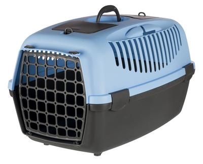 Trixie Capri - переноска для котов и маленьких собак темно-синяя, 39832