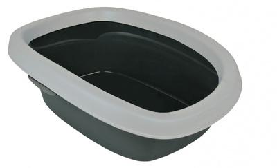 Trixie Carlo - туалет для котов, размер 43х31х14 см