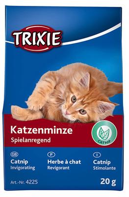 Trixie Cat Nip - кошачья мята, 20 г