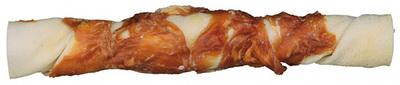 Trixie DENTAfun Light - палочка для чистки зубов, курица 140гр/17см (3шт),31327