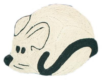 Trixie Kratzmatte Maus - дряпка для котов, 4315