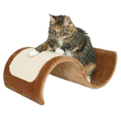 Trixie Kratzwelle Wavy - когтеточка для кошек, 43260