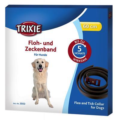 Trixie ошейник от блох и клещей для собак, 60 см, 3900