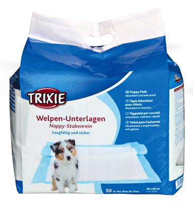 Trixie - пеленки для собак 40х60 (50шт)