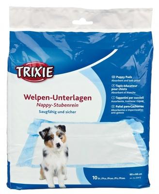 Trixie - пеленки для собак 60х60 (10шт)