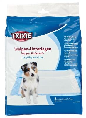 Trixie - пеленки для собак 60х90 (8шт)
