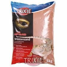 Trixie - песок красный 5кг, 76132