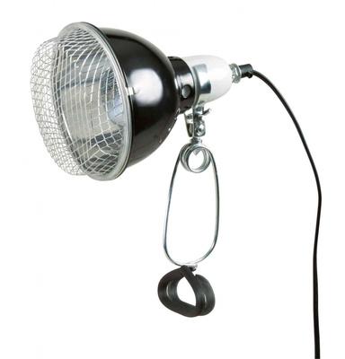 Trixie плафон для ламп 14х17 см, максимум 100Вт, 76070