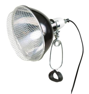 Trixie плафон для ламп 21х19 см, максимум 250Вт, 76071
