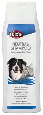 Trixie шампунь нейтральный для кошек и собак 250 мл