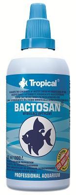 Tropical Bactosan 50 мл на 500 л - от помутнения воды, 34392
