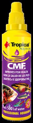 Tropical CMF 50 мл на 500 л - против манки, 32182