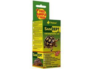 Tropical Sanirept -  для ухода за панцирем, 15 мл, 13001