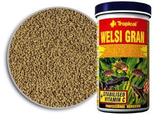 Tropical Welsi Gran - корм для сомов, 100 мл, 60463