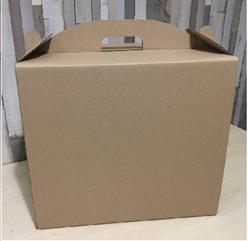 Упаковка для аквариумов Aqvida 40х25х35