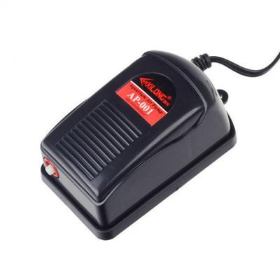 Xilong Ap-001 компрессор для аквариумов до 90 л