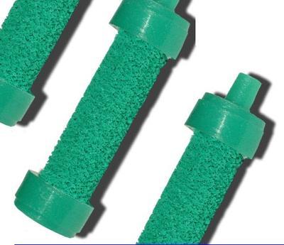 Заглушки для зеленых распылителей