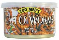 Zoo Med Can O' Worms
