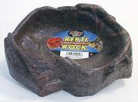 Zoo Med Repti Rock Water Dish - поилка