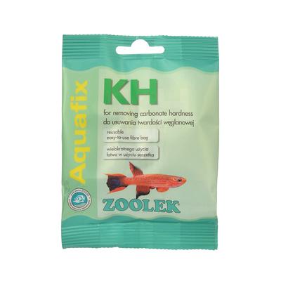 Zoolek Aquafix/Filtrax KH - наполнитель для снижения карбонатной жесткости, 20 г